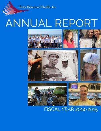Anka Annual Report 2014-15_For Staff Retreat