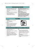 KitchenAid 345 309 85 - Oven - 345 309 85 - Oven SV (854145201020) Istruzioni per l'Uso - Page 5