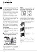 KitchenAid H 101.1 IX - Oven - H 101.1 IX - Oven PL (F042734) Istruzioni per l'Uso - Page 2