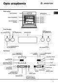 KitchenAid H 101.1 IX - Oven - H 101.1 IX - Oven PL (F042734) Istruzioni per l'Uso - Page 5