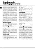 KitchenAid H 101.1 IX - Oven - H 101.1 IX - Oven PL (F042734) Istruzioni per l'Uso - Page 6