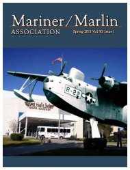 Mariner - VP-40 Home Page