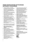 KitchenAid ZM 605 - Dishwasher - ZM 605 - Dishwasher PL (850875049010) Istruzioni per l'Uso - Page 3