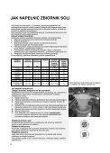 KitchenAid ZM 605 - Dishwasher - ZM 605 - Dishwasher PL (850875049010) Istruzioni per l'Uso - Page 5