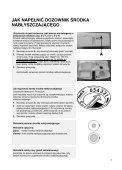 KitchenAid ZM 605 - Dishwasher - ZM 605 - Dishwasher PL (850875049010) Istruzioni per l'Uso - Page 6