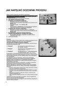 KitchenAid ZM 605 - Dishwasher - ZM 605 - Dishwasher PL (850875049010) Istruzioni per l'Uso - Page 7