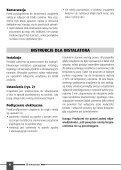 KitchenAid D 3 B IX/HA - Hob - D 3 B IX/HA - Hob PL (F050115) Istruzioni per l'Uso - Page 6