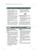 KitchenAid S 60/08 - Freezer - S 60/08 - Freezer FR (850794871000) Istruzioni per l'Uso - Page 3