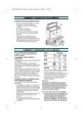 KitchenAid S 60/08 - Freezer - S 60/08 - Freezer FR (850794871000) Istruzioni per l'Uso - Page 4