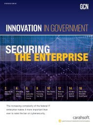 THE ENTERPRISE SECURING