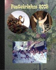 Festeirinhos 2009