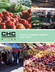 South LA Farmers' Market Case Study