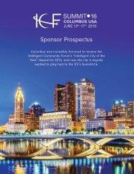 Sponsor Prospectus