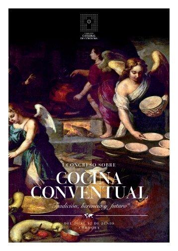 COCINA CONVENTUAL