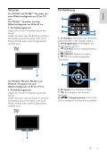 Philips 3500 series Téléviseur LED Smart TV - Mode d'emploi - DEU - Page 5