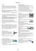KitchenAid JC 212 WH - Microwave - JC 212 WH - Microwave ET (858721299290) Istruzioni per l'Uso - Page 5