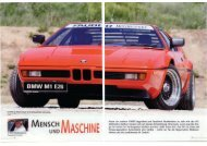BMW Scene 11-2007 - Tauber Motorsport