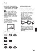 Philips Téléviseur - Mode d'emploi - SLK - Page 5