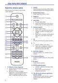 Philips Home Cinéma Blu-ray 3D 5 enceintes - Mode d'emploi - LIT - Page 6