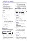 Philips Home Cinéma Blu-ray 3D 5 enceintes - Mode d'emploi - LIT - Page 7
