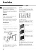 KitchenAid F 1002.1 IX - Oven - F 1002.1 IX - Oven EN (F038402) Istruzioni per l'Uso - Page 2