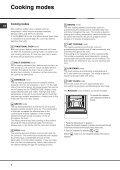 KitchenAid F 1002.1 IX - Oven - F 1002.1 IX - Oven EN (F038402) Istruzioni per l'Uso - Page 6