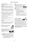 KitchenAid JQ 278 BL - Microwave - JQ 278 BL - Microwave PL (858727899490) Istruzioni per l'Uso - Page 5
