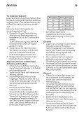 KitchenAid UC FZ 80 - Freezer - UC FZ 80 - Freezer DE (850785196000) Istruzioni per l'Uso - Page 3