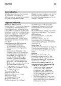 KitchenAid UC FZ 80 - Freezer - UC FZ 80 - Freezer DE (850785196000) Istruzioni per l'Uso - Page 6