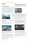 Philips 9000 series Téléviseur LED Smart TV ultra-plat - Mode d'emploi - HRV - Page 3
