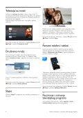 Philips 9000 series Téléviseur LED Smart TV ultra-plat - Mode d'emploi - HRV - Page 4