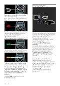 Philips 7000 series Téléviseur LED Smart TV - Mode d'emploi - LIT - Page 6