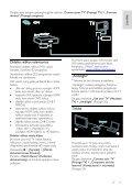 Philips 7000 series Téléviseur LED Smart TV - Mode d'emploi - LIT - Page 7