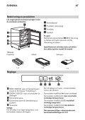 KitchenAid UC FZ 80 - Freezer - UC FZ 80 - Freezer SV (850785196000) Istruzioni per l'Uso - Page 5