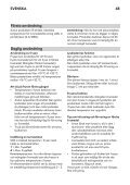 KitchenAid UC FZ 80 - Freezer - UC FZ 80 - Freezer SV (850785196000) Istruzioni per l'Uso - Page 6