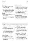 KitchenAid UC FZ 80 - Freezer - UC FZ 80 - Freezer SV (850785196000) Istruzioni per l'Uso - Page 7