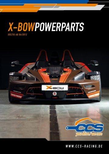 Unser Powerparts Katalog als Download (PDF) - ccs-werkstatt.de