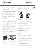 KitchenAid K 1G210 (W) R - Cooker - K 1G210 (W) R - Cooker RU (F035296) Istruzioni per l'Uso - Page 3