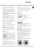 KitchenAid K 1G210 (W) R - Cooker - K 1G210 (W) R - Cooker RU (F035296) Istruzioni per l'Uso - Page 5