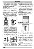 KitchenAid K 1G210 (W) R - Cooker - K 1G210 (W) R - Cooker RO (F035296) Istruzioni per l'Uso - Page 4