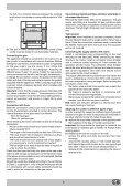 KitchenAid K 1G210 (W) R - Cooker - K 1G210 (W) R - Cooker RO (F035296) Istruzioni per l'Uso - Page 5