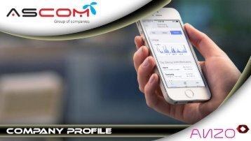 Ascom-Trading