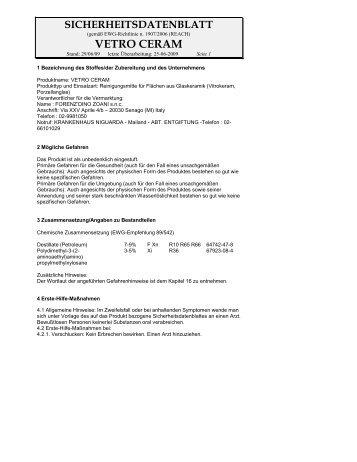 KitchenAid VCC400 - Essentials - VCC400 - Essentials DE (480181700044) Scheda programmi