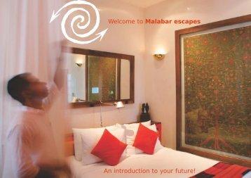 Experience & Activities - Malabar House