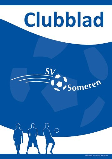 Download het clubblad als PDF - Someren