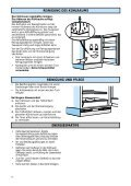 KitchenAid 400 172 49 - Refrigerator - 400 172 49 - Refrigerator DE (855100316070) Istruzioni per l'Uso - Page 5
