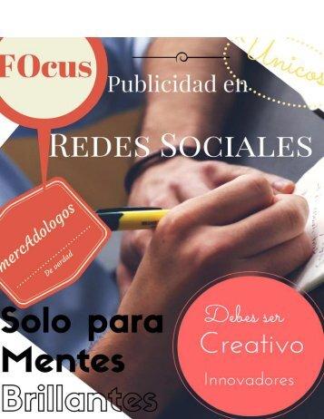 Revista de Redes sociales
