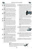 KitchenAid JC 213 WH - Microwave - JC 213 WH - Microwave ET (858721399290) Istruzioni per l'Uso - Page 3