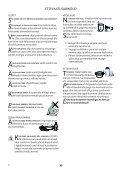 KitchenAid JC 213 WH - Microwave - JC 213 WH - Microwave ET (858721399290) Istruzioni per l'Uso - Page 4