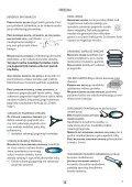KitchenAid JC 213 WH - Microwave - JC 213 WH - Microwave LT (858721399290) Istruzioni per l'Uso - Page 5